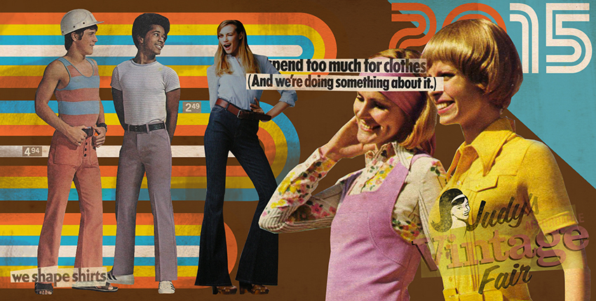 70s Fashion Web