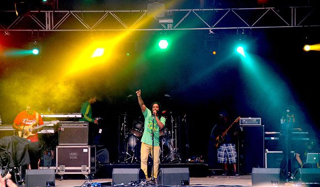 The Wailers The City Slickers Good Good Rudie Oceans 11