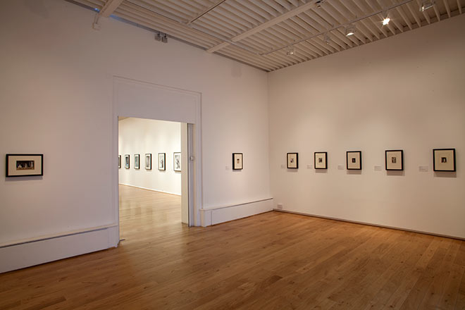 Claude-Cahun-installation---Jerry-Hardman-Jones-photo