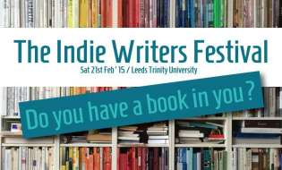 Preview: Indie Writers' Fest