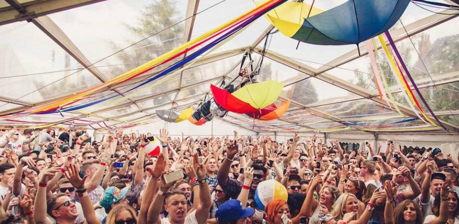 Festival Focus #10: The Garden Party Leeds