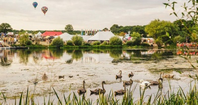 Festival Focus #7: Secret Garden Party 2015