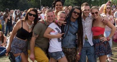 Festival Focus: Tramlines 2015