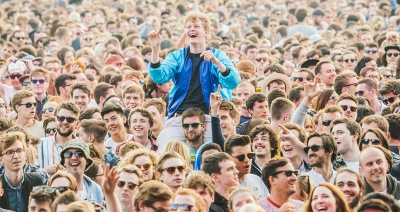 Field Day 2015: Saturday Review