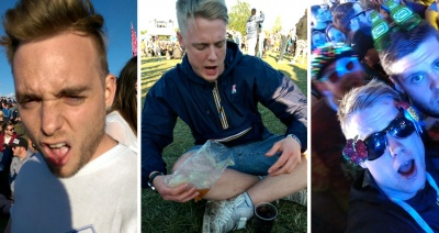 Parklife 2015: A Punter's Perspective