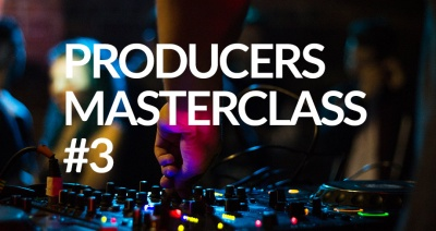 Producers' Masterclass: Outboard FX