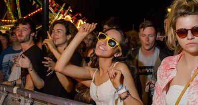 Festival Focus #2: The Avant Garden Festival 2015