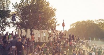 Festival Focus #3: Parklife 2015