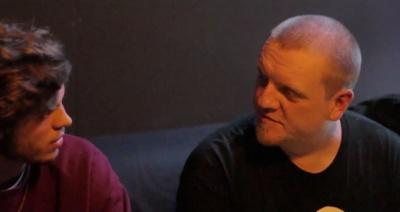 Zed Bias' Last Ever Interview in Leeds
