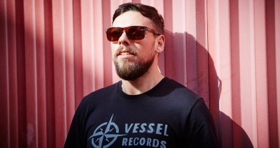 Witch presents: James Barnsley (Vessel Records / Back to Basics)
