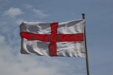 Rant of the Week: Is The St. George's Flag Racist?