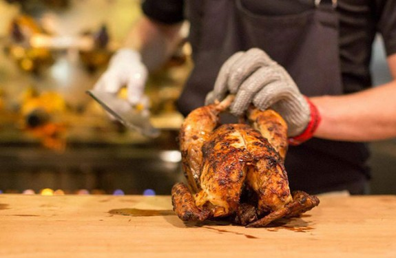 Nando's Better Watch Out: Bird & Beast is Changing How We Eat Chicken