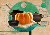 Pumpkin Eulogy: 3 Meals With An Ex-Pumpkin