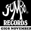 DIY GIGS NOVEMBER '14