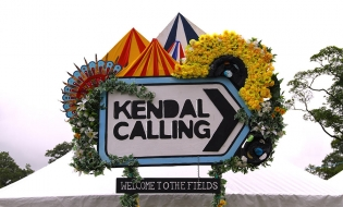 Kendal Calling - is this the New Generation?