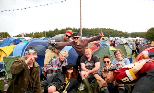 Bollocks to the New Generation (from a Leeds Festival Fogey)