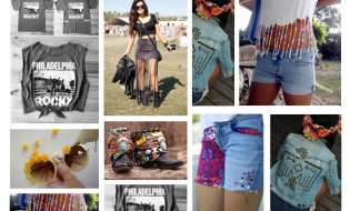 Champion Up North get creative with DIY fashion ideas to create the perfect festival
