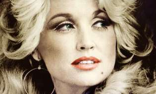 "Dolly Parton – ""It costs a lot of money to look this cheap"""