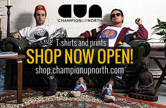 Like our style? Check out our C.U.N. T-shirts
