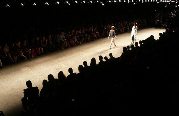 London Fashion Week - The Northern Takeover