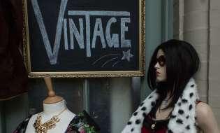 5 of the best vintage shops in Leeds
