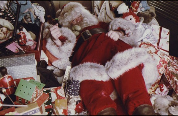 Ho, Ho, No: 5 weirdly wonderful films to watch this Christmas