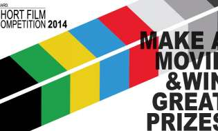 MCard Short Film Competition 2014