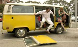 Movie of the week: Little Miss Sunshine