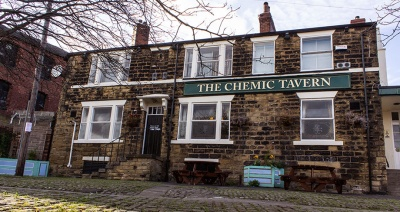 The Chemic Tavern Needs Your Help