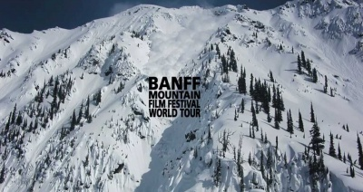 Sights… Camera… ACTION! Preview: Banff Mountain Film Festival 2015