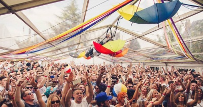 Festival Focus #10: The Garden Party Leeds