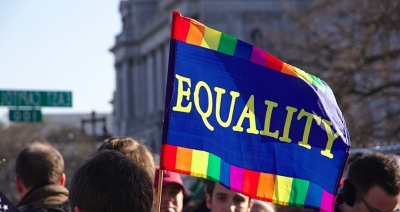 Rant of the week: Can we end the Gay marriage debate?
