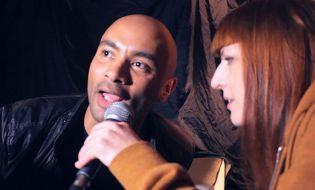 Dillinja Interview at Jungle Jam Winter Carnival