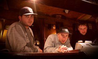 Hip-Hop Un-rapped - TPS Fam